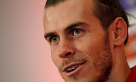 """Gareth Bale claims aliens are """"100 per cent"""" real and says he has seen a UFO – Mirror Online"""