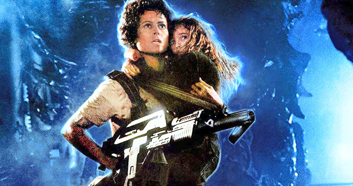 Why Aliens Was Sigourney Weaver's Favorite Movie in the Franchise to Make