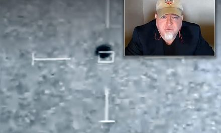 Pentagon UFO report: It's a 'reality,' whistleblower says