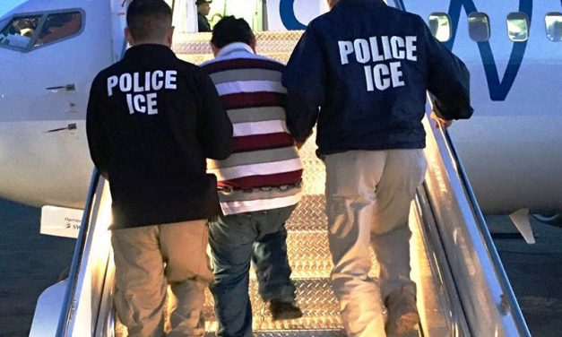 Why Removable Aliens Should Be Arrested and Deported