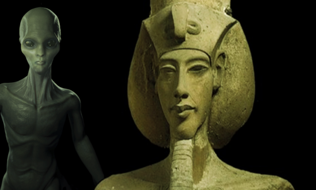 Ancient Egyptians Were Guided By Aliens and We Have 10 Piece of Evidence – Revealed