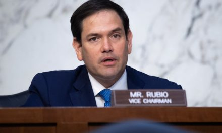 Marco Rubio is Taking UFOs Seriously and He Thinks You Should Too