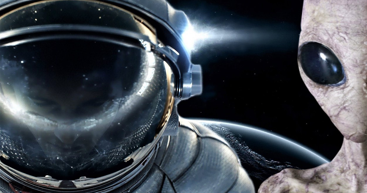 Astronaut Leroy Chiao Decided To Spill Beans About His Encounter With UFOs – Revealed