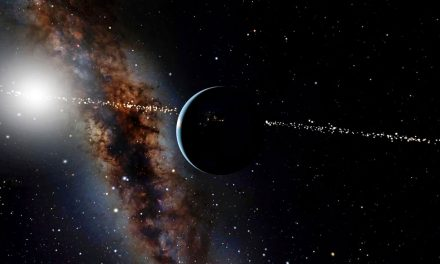 Any aliens orbiting these 2,000 stars could spot Earth crossing the sun