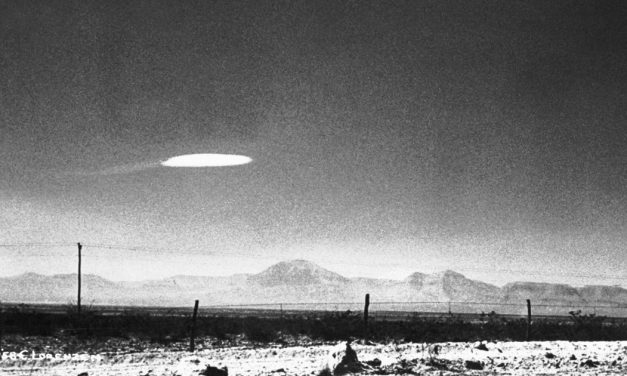 Pentagon's UFO footage — and Obama's curiosity —ratchet up expectations for a big reveal
