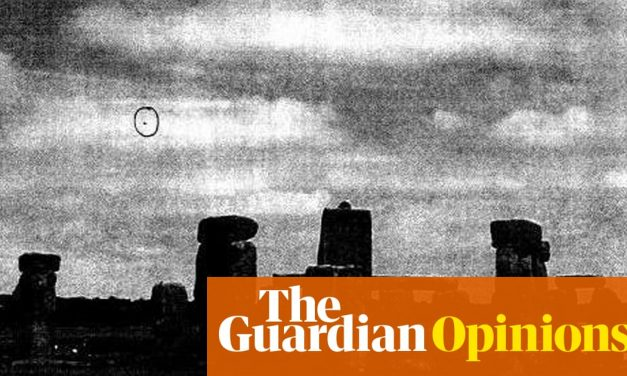 Do aliens exist? I think we have enough on our plate already   Rhiannon Lucy Cosslett   The Guardian
