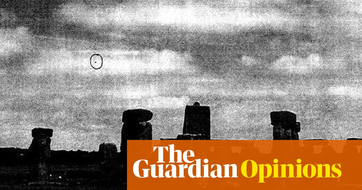 Do aliens exist? I think we have enough on our plate already | Rhiannon Lucy Cosslett | The Guardian