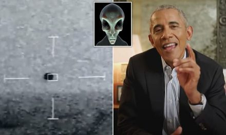 We are about to discover if the UFO truth IS out there | Daily Mail Online