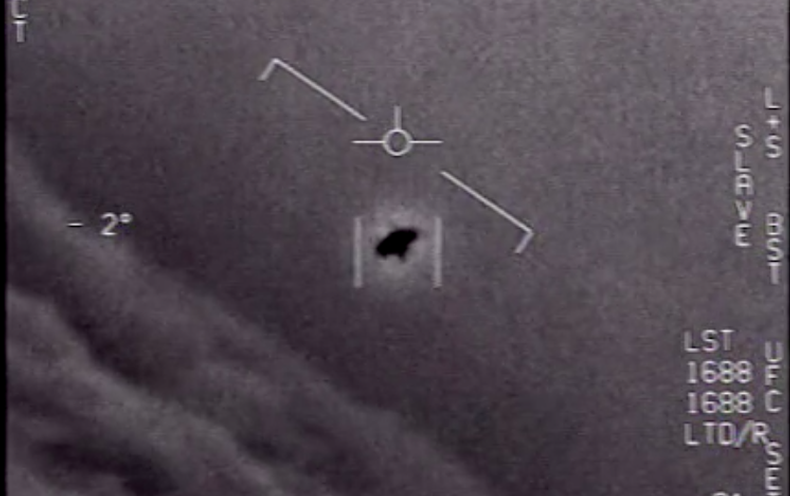 Experts Weigh In on Pentagon UFO Report – Scientific American