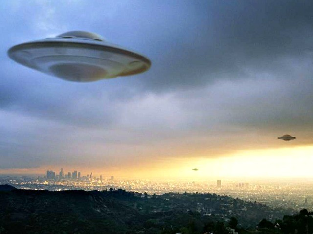 Alex Marlow: UFO Talk 'Seems like a Head Fake by the Government'