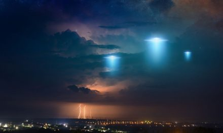 Believe It Or Not, The Most Credible UFO Sightings Have All Been Fairly Recent