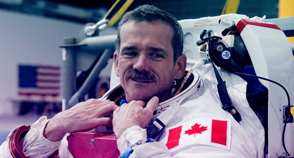 Astronaut: If You Think UFOs Are Aliens, You're an Idiot