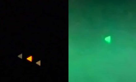 UFOs Are Back – And They Are Still Nothing