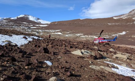 How missing Antarctic microbes complicate the search for aliens | Science News