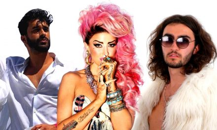 Superstar Trio BADDIES ONLY, PvssyCat and Neon Hitch Join Forces for 'Una Locura' | UFO Network – EDM Blog, Publisher & Label UFO Recordz
