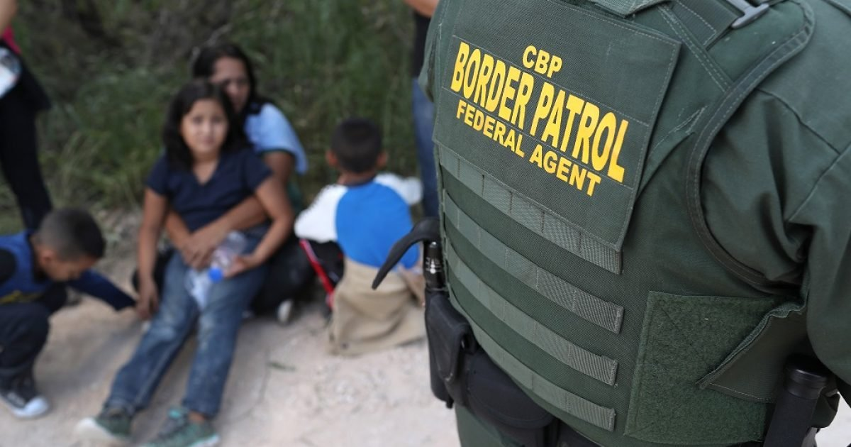 Calling migrants 'aliens' leads to policies like child separation, says MSNBC host