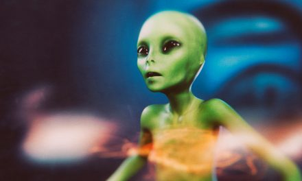 AI reveals location ALIENS 'might be hiding their hi-tech civilisations in space'