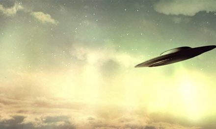 Will the Pentagon Report Prove UFOs Are Real?                     | Answers in Genesis