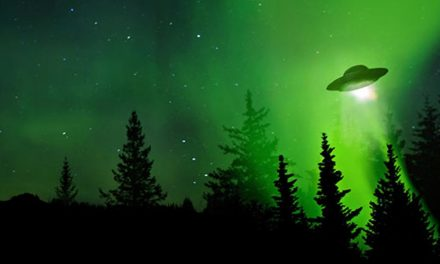 Do I Believe in UFOs? Absolutely!                     | Answers in Genesis