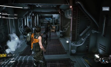 25 Minutes of Aliens: Fireteam Gameplay Footage! – AvPGalaxy