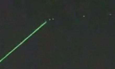 Awestruck Texans Mistake Parade of Starlink Satellites for UFOs – NBC 5 Dallas-Fort Worth