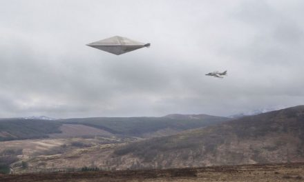 Best Ever UFO Photograph to be Released by Government–10 Facts You Should Know | Curiosmos