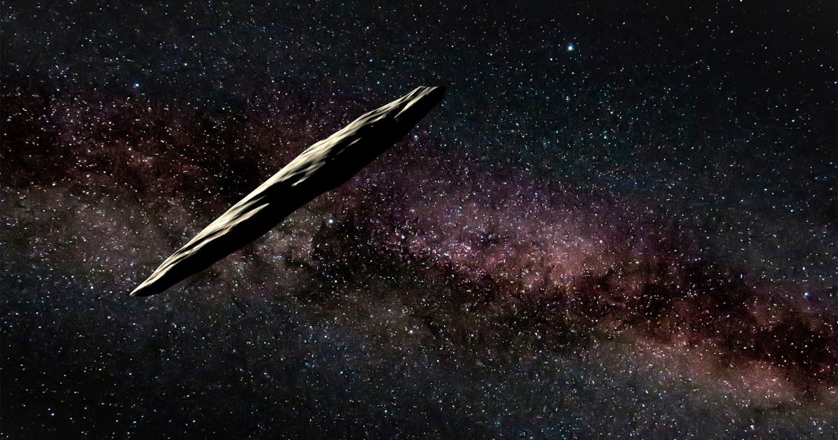 A top Harvard astronomer is studying UFOs, thanks in part to the Pentagon report