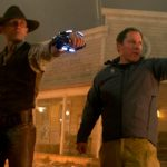 Could Cowboys & Aliens be Making a Cinematic Comeback?
