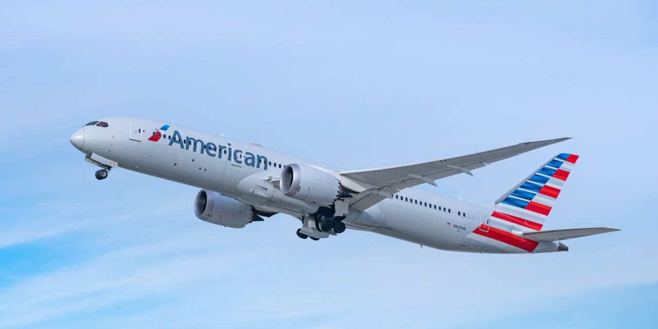 American Airlines not denying possible UFO spotting, says: 'Talk to the FBI'