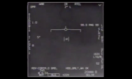 US Intelligence Has Less Than 6 Months To Share Information On UFOs, 11 Reported Sightings In Maryland In 2021 – CBS Baltimore