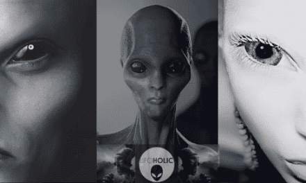 Government Confirms: 5 Million Aliens Alive on Earth – Ufoholic