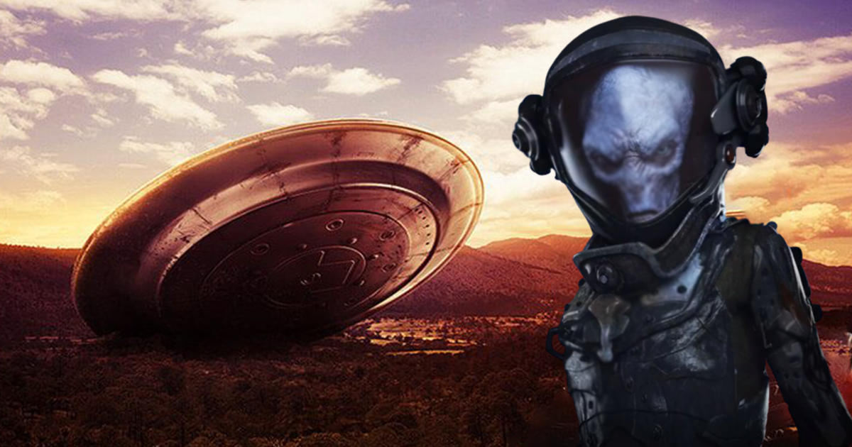 Bolivian Residents Witness UFO Crash with Alien Astronaut Outcome – Revealed
