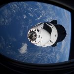 SpaceX craft close call with UFO after launching into orbit