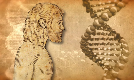 History Channel Found Evidence That Aliens Might Have Encoded Messages into Our DNA – Revealed