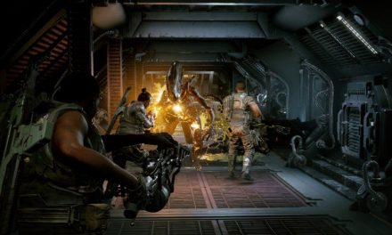 Aliens: Fireteam Gets 25 Minutes of Gameplay Footage