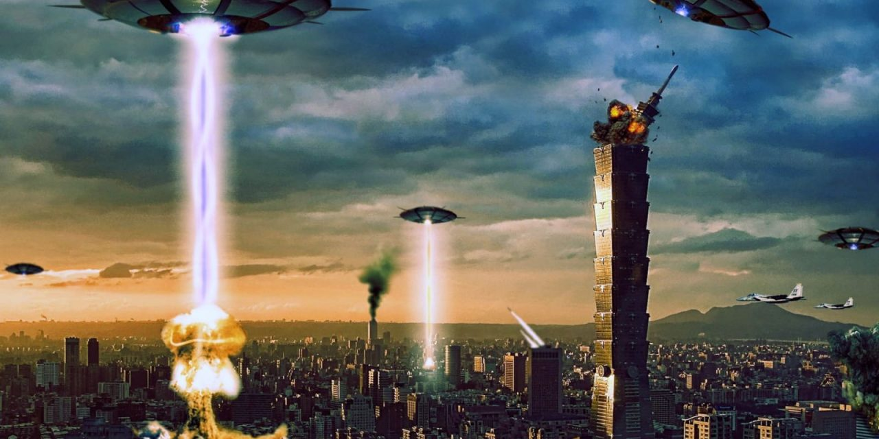 UFOs Have Disabled America's Nuclear Weapons Says Elizondo