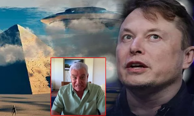 Elon Musk Claims the Pyramids Were Built by ALIENS – Top Egyptian Officials' Reactions Were Unexpected (VIDEO) – Revealed