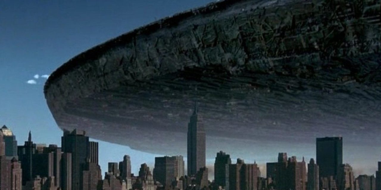 UFO Sightings in New York City Have Nearly Tripled Since 2018
