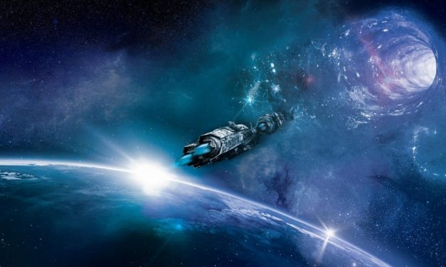 What If UFOs Are Time-Traveling Humans From The Future? This Scientist Thinks So | Curiosmos