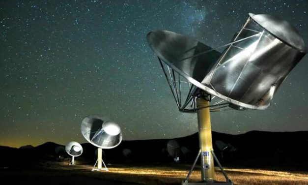 SETI Institute Scientist Says We'll Find Aliens by 2036