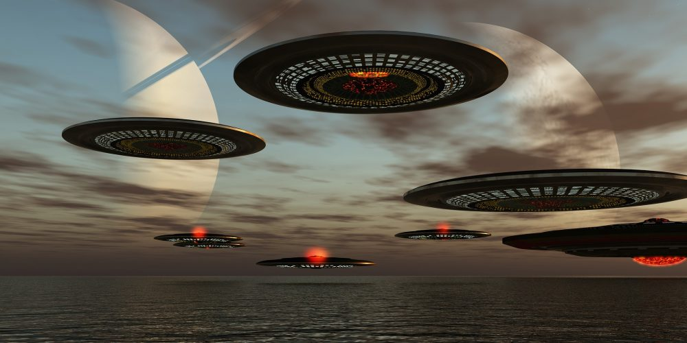 Theoretical Physicist Michio Kaku Says Science Should Pay Attention to UFOs–10 Reasons Why He is Right — Curiosmos
