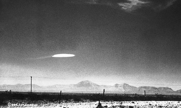 UFO Capabilities, 'Compelling' Evidence Revealed by Former Official on Pentagon Program