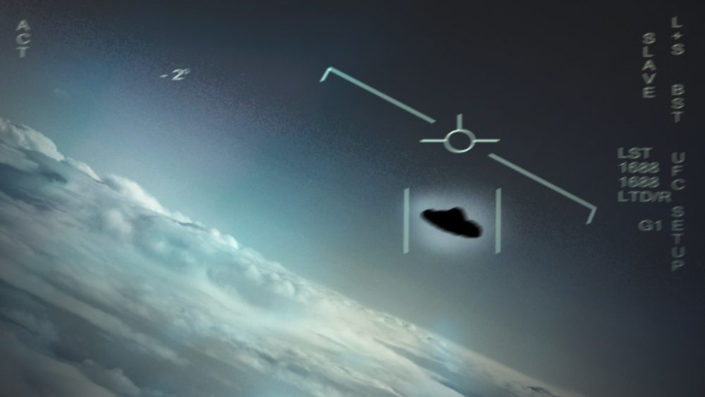Do UFOs Come From Underwater Bases? 10 Things You Should Know   Curiosmos