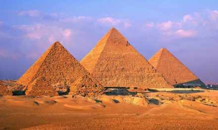Did Aliens Build the Pyramids? And Other RacistTheories