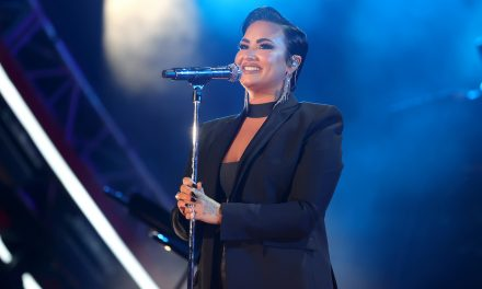 Demi Lovato Says Calling Extraterrestrials 'Aliens' Is Offensive – Rolling Stone
