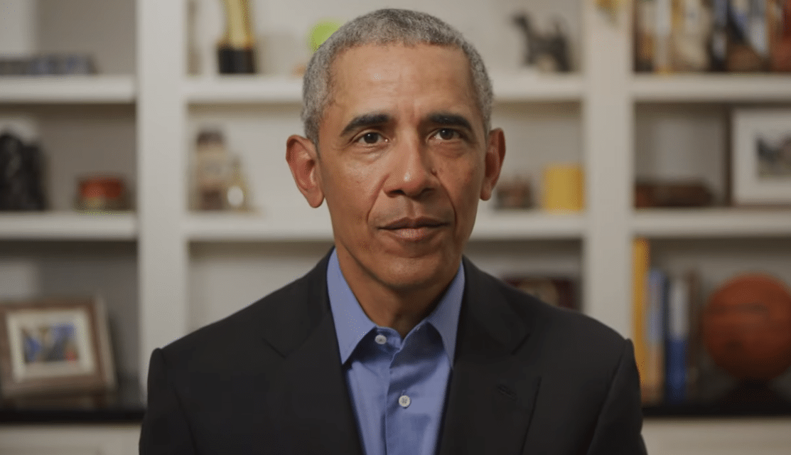 Obama on UFOs: 'US military have footage, records of mysterious flying object'