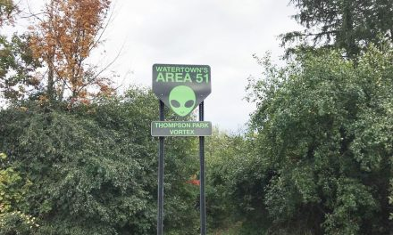 Aliens among us? Visit Upstate New York's very own 'Area 51' – newyorkupstate.com