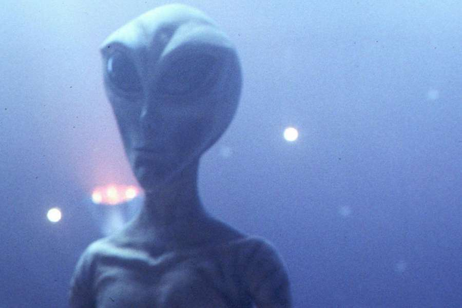 Aliens and the Brookings Institution: Space-Life Report Could be Shock