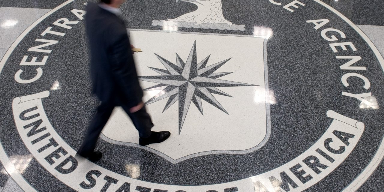 How to Download the CIA's 'Entire' Collection of UFO Documents