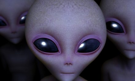 Israeli space chief says aliens may well exist, but they haven't met humans   The Times of Israel